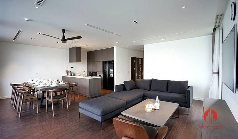 super lake view apartment in tay ho 29