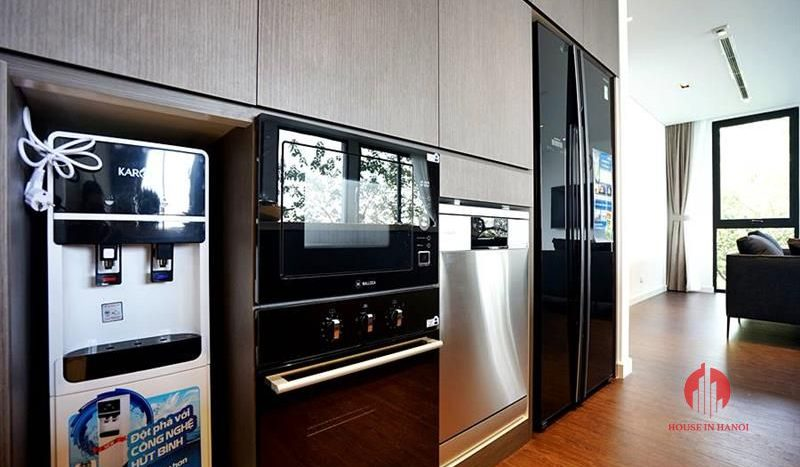 super lake view apartment in tay ho 6