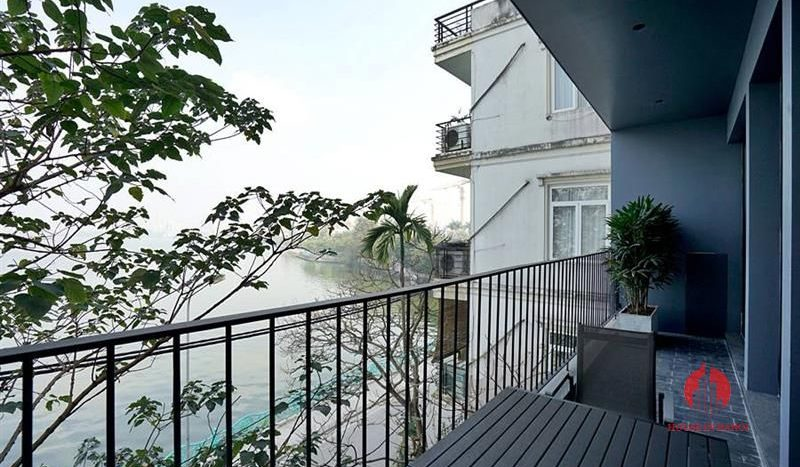 super lake view apartment in tay ho 9