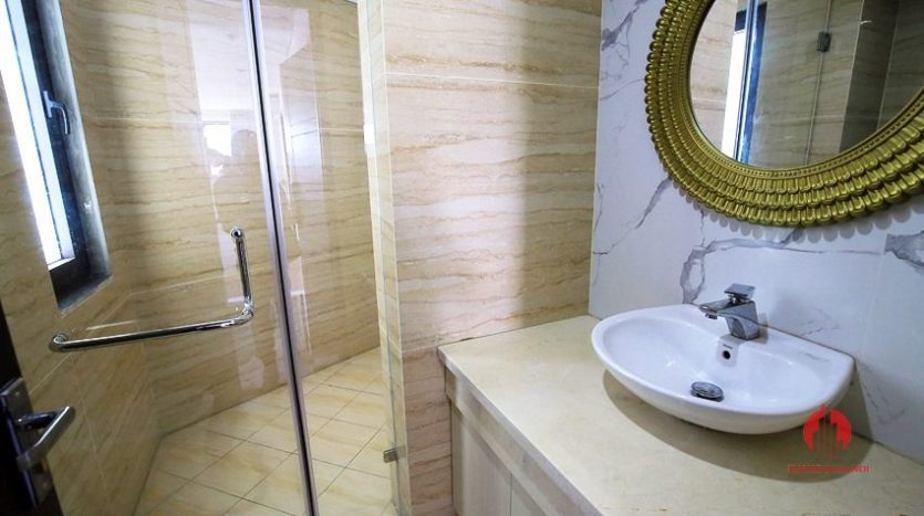 2br serviced apartment in tay ho 1