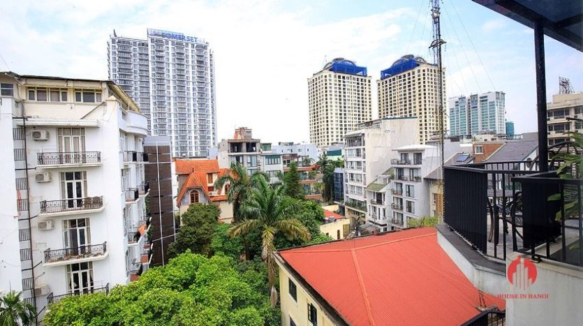 2br serviced apartment in tay ho 4