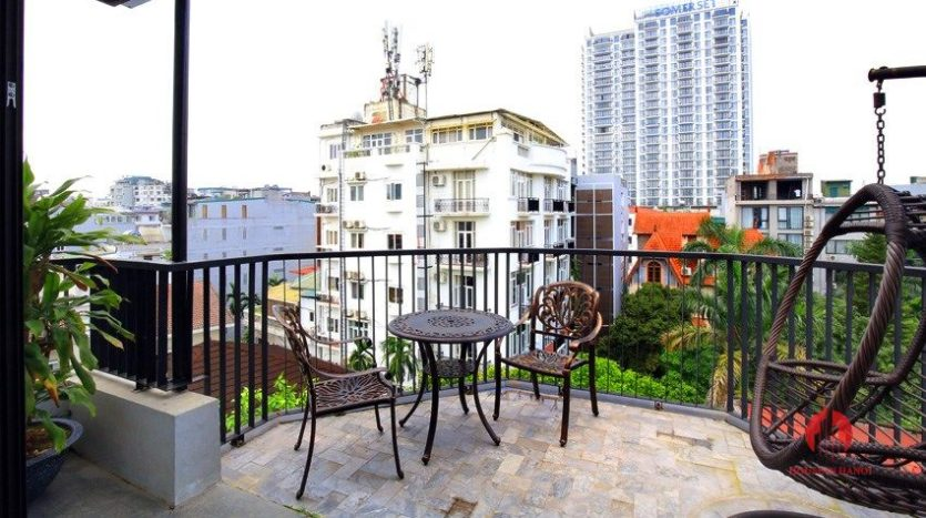 2br serviced apartment in tay ho 6