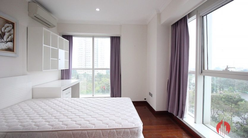 low floor 154m2 apartment in l2 ciputra 14
