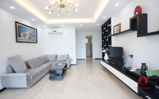 apartment for rent in l2 ciputra 6