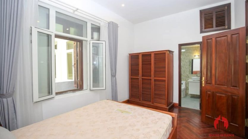 house for rent on 31 xuan dieu 1