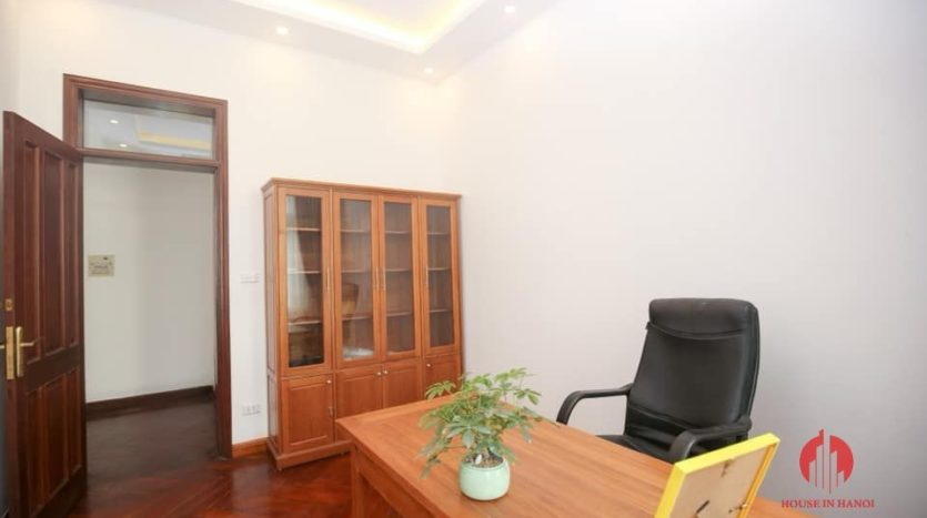 house for rent on 31 xuan dieu 17