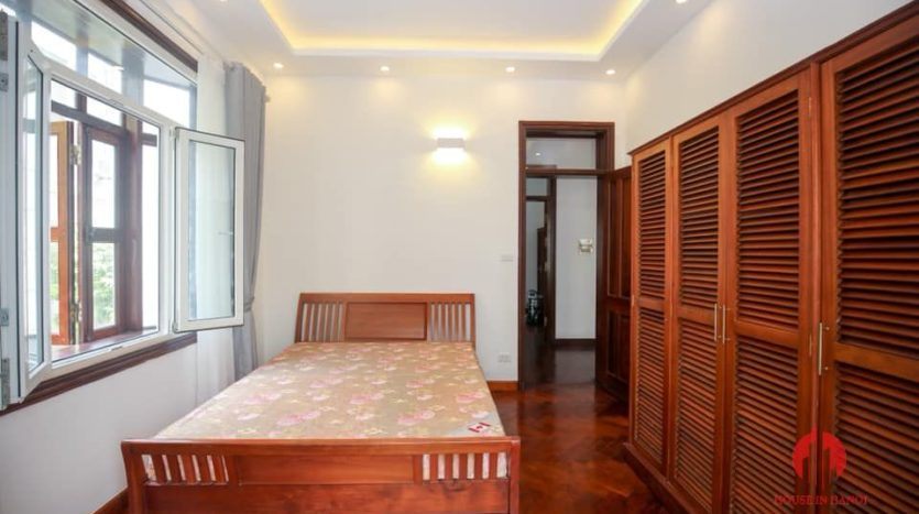 house for rent on 31 xuan dieu 18