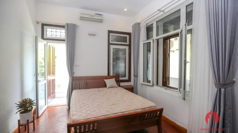 house for rent on 31 xuan dieu 19