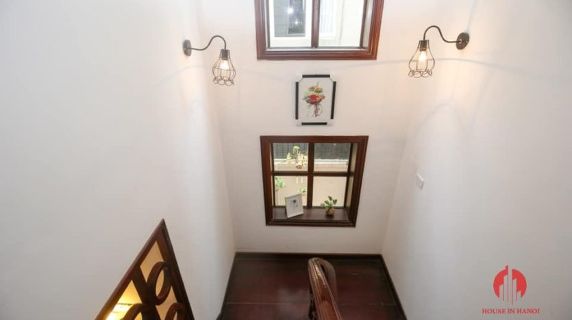 house for rent on 31 xuan dieu 21
