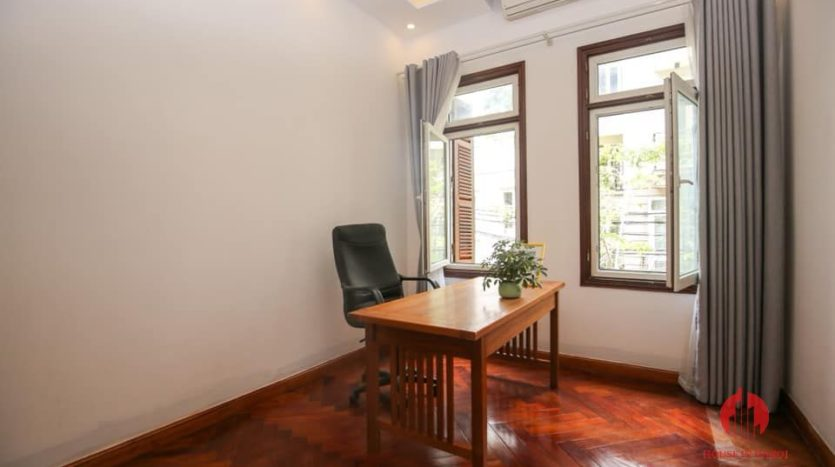 house for rent on 31 xuan dieu 8