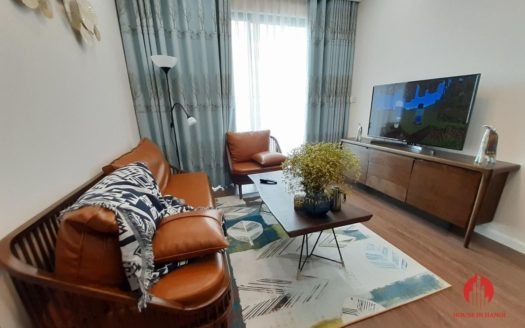 2br apartment for rent near noi bai airport 1