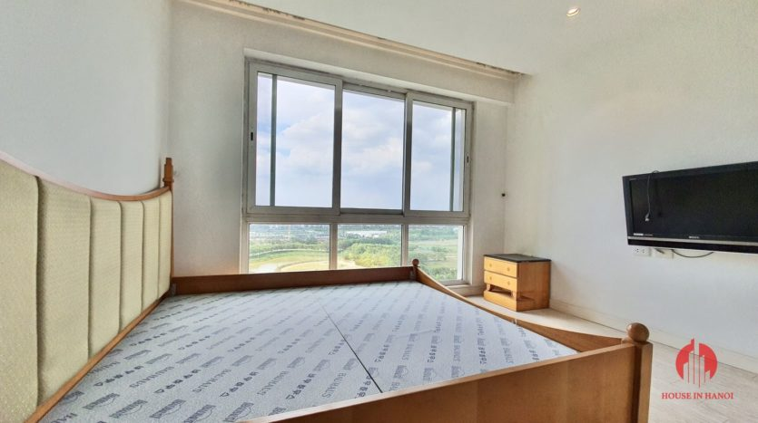Huge golf view 182m2 apartment for rent in P2 Tower 1