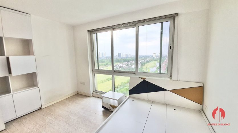 Huge golf view 182m2 apartment for rent in P2 Tower 14