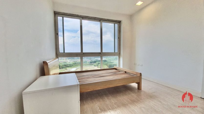 Huge golf view 182m2 apartment for rent in P2 Tower 4