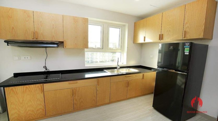 Lovely light 2BR apartment for rent in L3 Tower 9