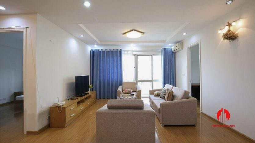 cheap 4br apartment for rent in e4 cipurta 5