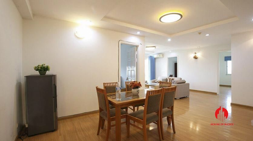cheap 4br apartment for rent in e4 cipurta 6