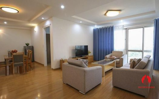 cheap 4br apartment for rent in e4 cipurta 8