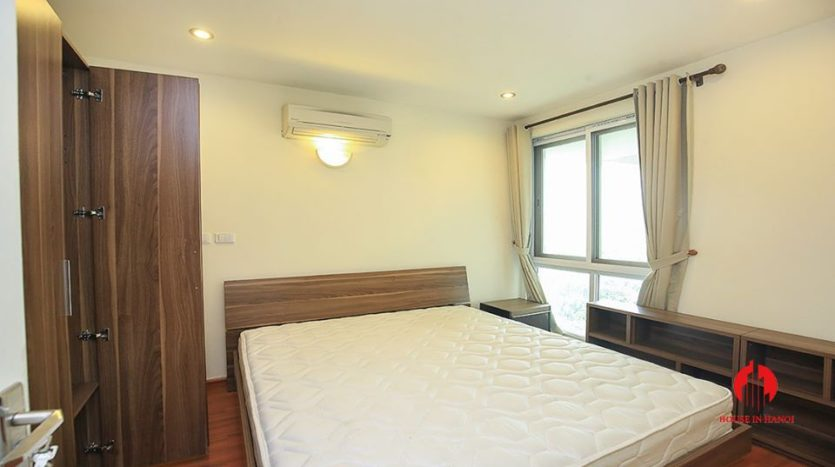 cheap apartment for rent in ciputra with golf view 8