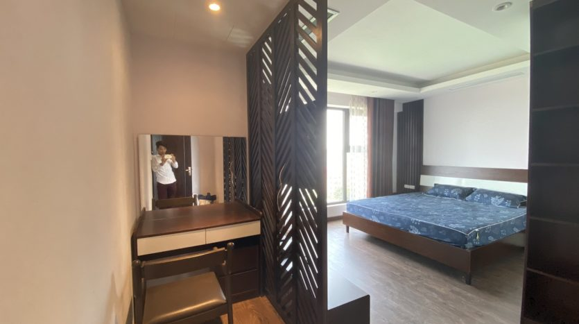 full furnished apartment for rent in Dleroisoleil 1
