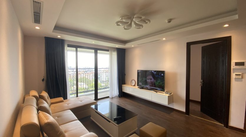 full furnished apartment for rent in Dleroisoleil 2