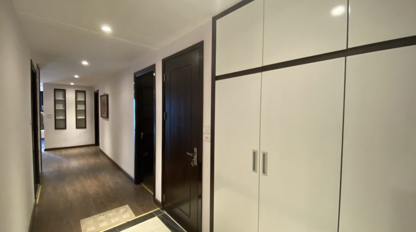 full furnished apartment for rent in Dleroisoleil 5