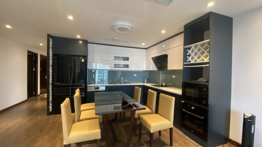 full furnished apartment for rent in Dleroisoleil 7