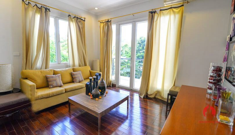 pool rooftop villa for rent in ciputra 12