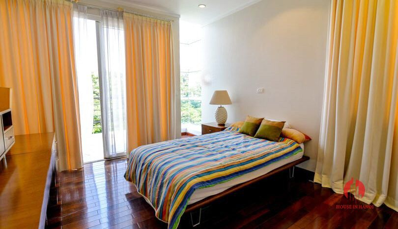 pool rooftop villa for rent in ciputra 13