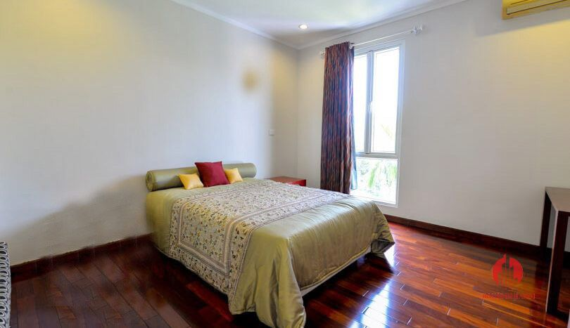 pool rooftop villa for rent in ciputra 17