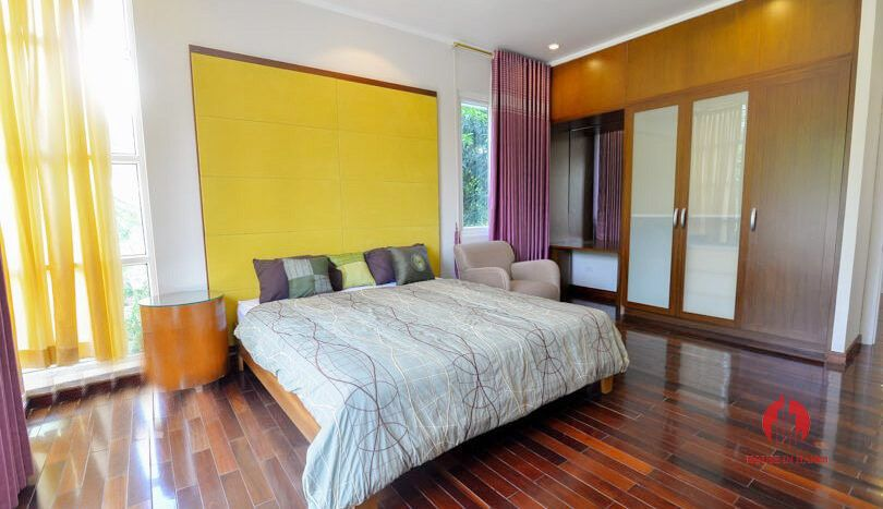 pool rooftop villa for rent in ciputra 3