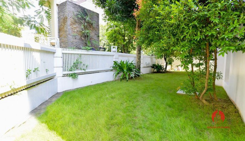 pool rooftop villa for rent in ciputra 5