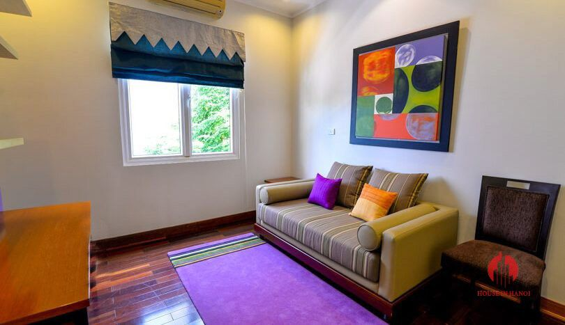 pool rooftop villa for rent in ciputra 6