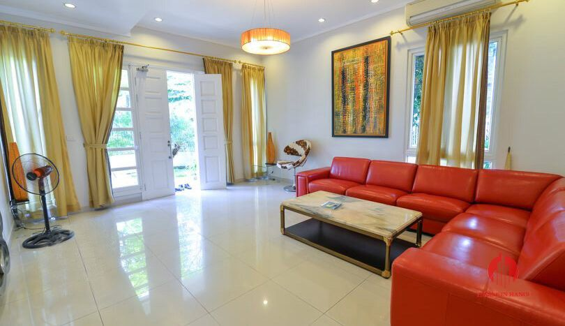 pool rooftop villa for rent in ciputra 8