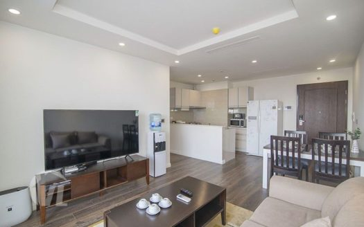 2 bedroom apartment in hdi tower 3