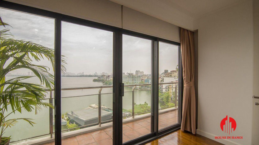 apartment for rent in hanoi lake view 12