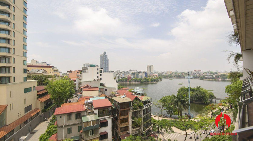apartment for rent in hanoi lake view 13