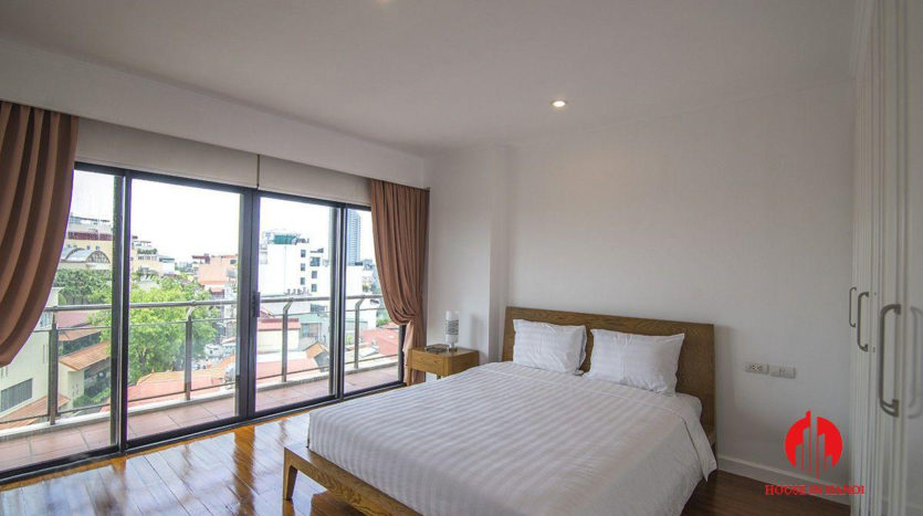 apartment for rent in hanoi lake view 23