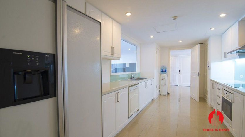 apartment for rent in hanoi lake view 4