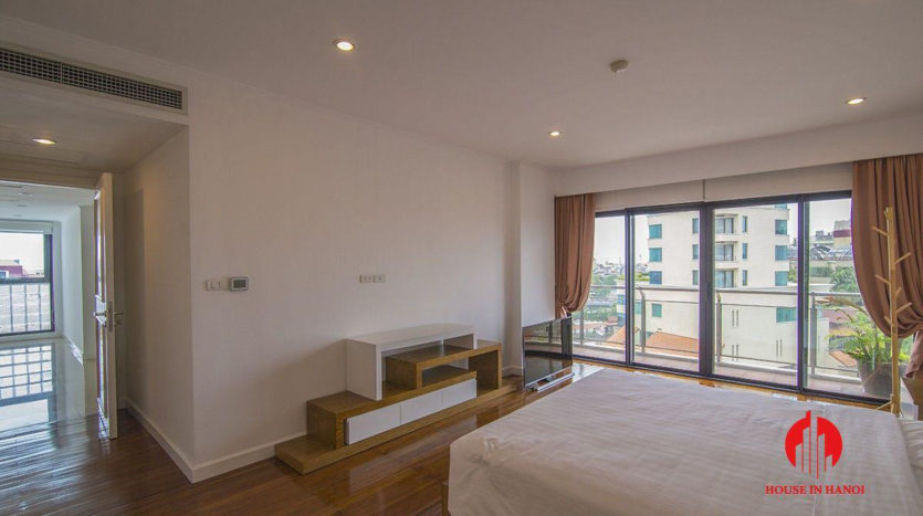apartment for rent in hanoi lake view 7