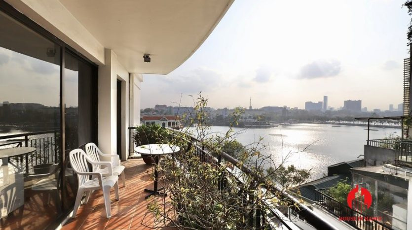 apartment for rent in truc bach 20