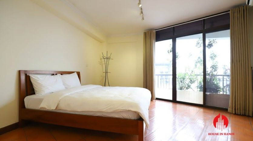 apartment for rent in truc bach 3