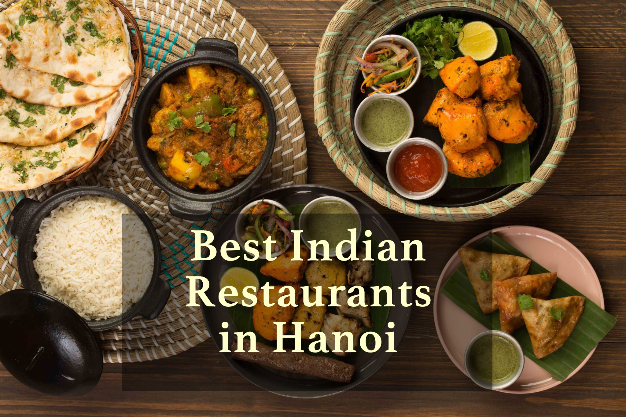best indian restaurants in hanoi