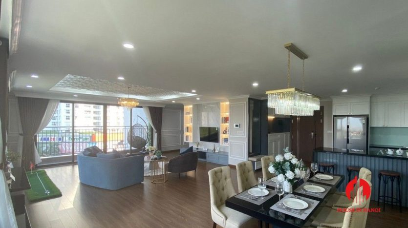 charming apartment for rent in udic westlake 1