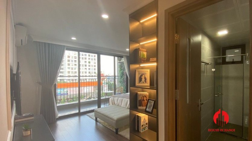 charming apartment for rent in udic westlake 6