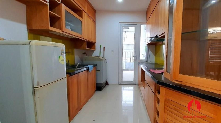 cheap apartment for rent in ngoai giao doan 8