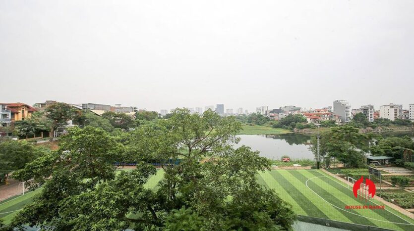 commodious 2 bedroom apartment for rent on to ngoc van 1