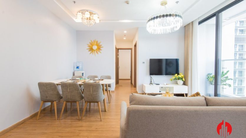 contemporary 2br apartment for lease in hanoi central area 16