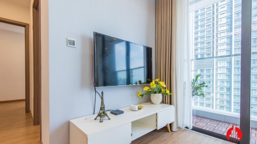 contemporary 2br apartment for lease in hanoi central area 4