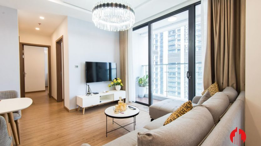 contemporary 2br apartment for lease in hanoi central area 7